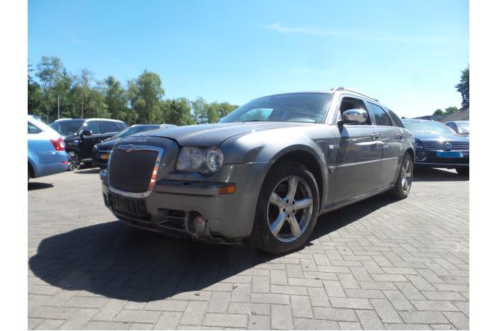 Chrysler 300 C 3.0 CRD V6 24V 2005-09 / 2012-11