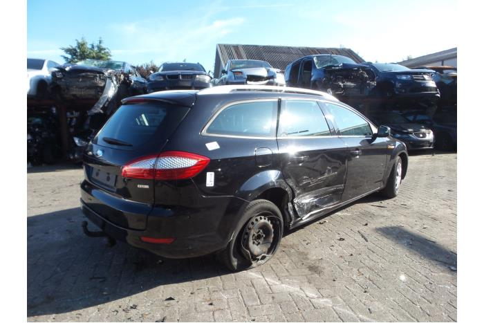 Ford Mondeo 2.0 TDCi 140 16V 2007-03 / 2015-01