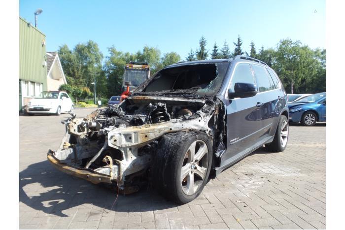 BMW X5 07- 3.0d 24V 2007-02 / 2008-09