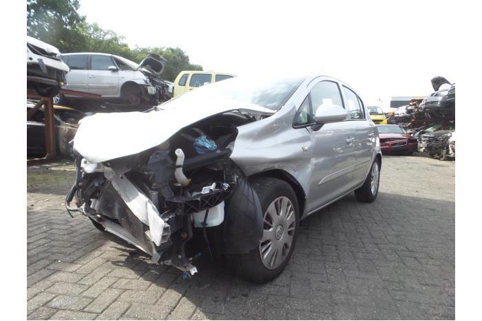 Opel Corsa 1.4 16V Twinport 2006-07 / 2014-08