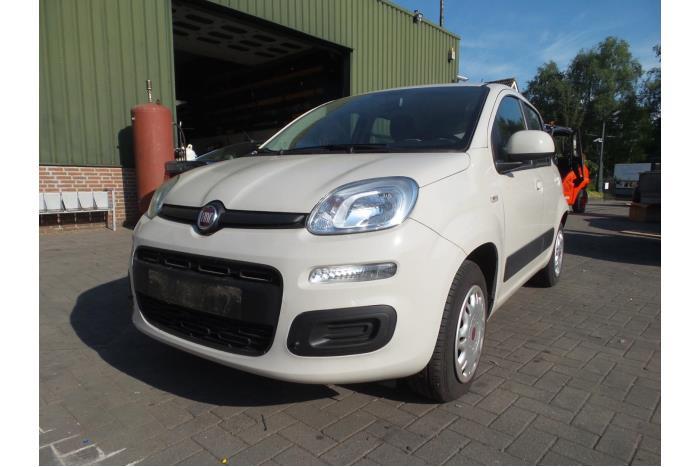 Fiat Panda 0.9 TwinAir 60 2013-12 / 0-00
