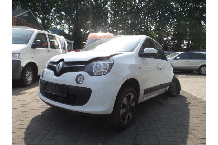 Renault Twingo 1.0 SCe 70 12V 2014-09 / 0-00