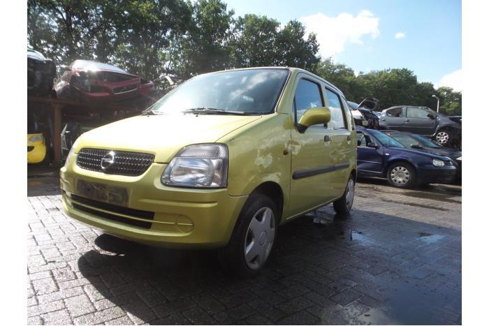 Opel Agila 1.2 16V 2000-09 / 2007-12