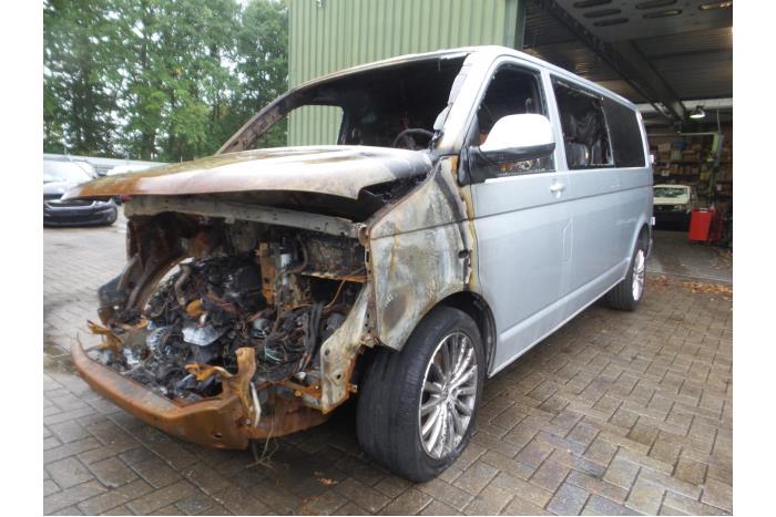 Volkswagen Transporter 2.0 BiTDI DRF 2009-09 / 2015-08