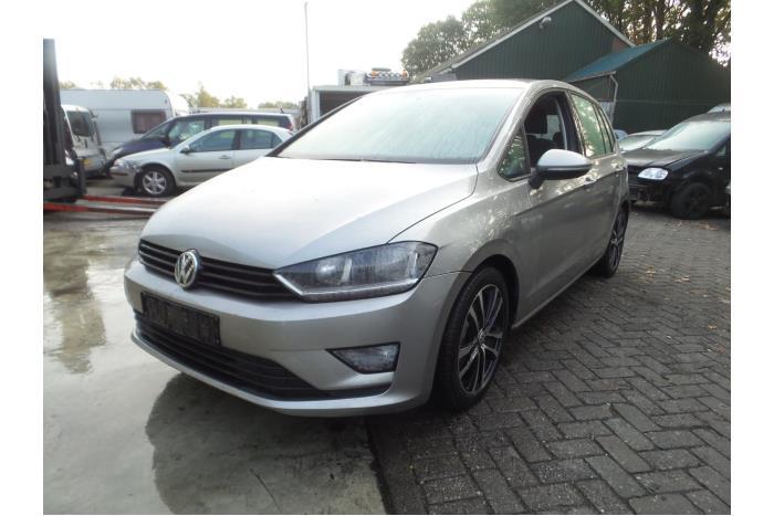 Volkswagen Sportsvan 1.2 TSI 16V 2014-05 / 0-00