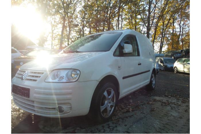 Volkswagen Caddy 1.9 TDI 2005-05 / 2010-08