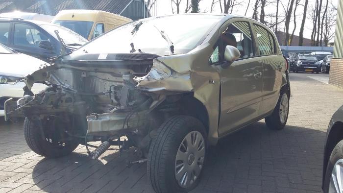 Opel Corsa 1.2 16V 2006-07 / 2014-08