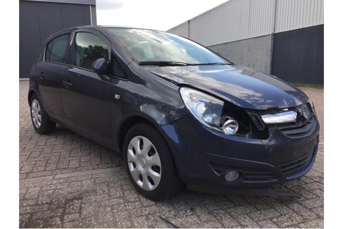 Opel Corsa 1.3 CDTi 16V ecoFLEX 2006-07 / 2014-12