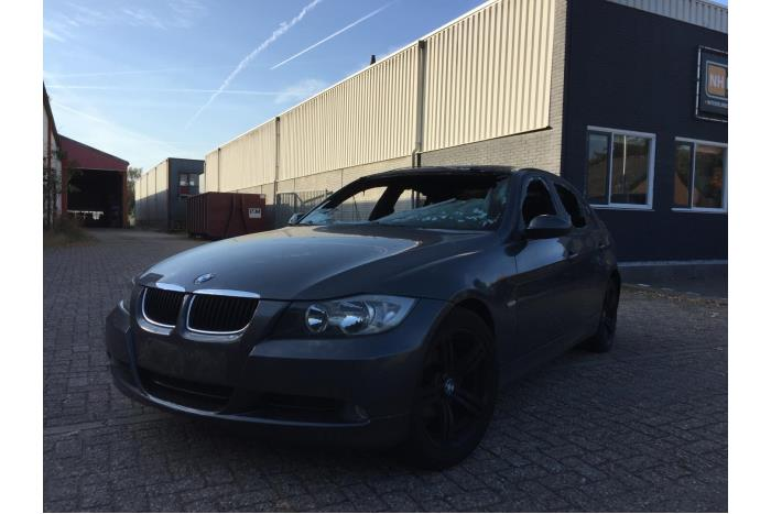 BMW 3-Serie 320d 16V 2004-02 / 2007-09