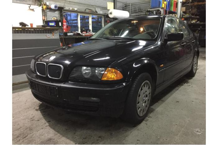BMW 3-Serie 316i 1998-09 / 2005-02