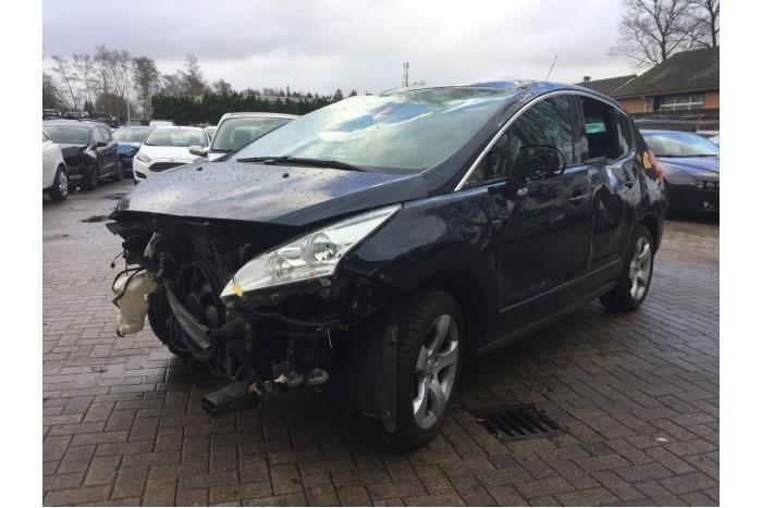 Peugeot 3008 1.6 16V THP 155 2009-06 / 2016-08