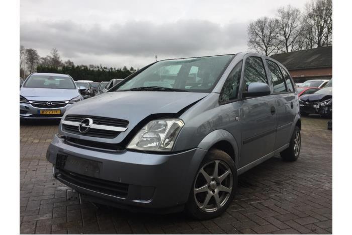 Opel Meriva 1.6 2003-05 / 2010-05