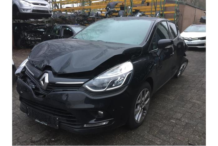 Renault Clio 0.9 Energy TCE 90 12V 2015-07 / 2019-03