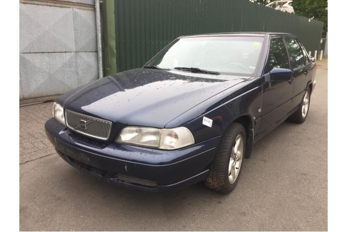 Volvo S70 2.5 10V 1997-01 / 2000-11