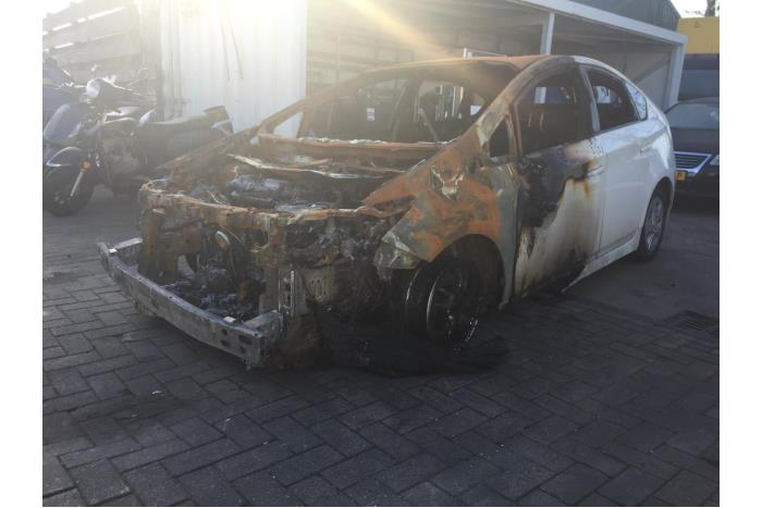 Toyota Prius 1.8 16V 2009-01 / 2016-02