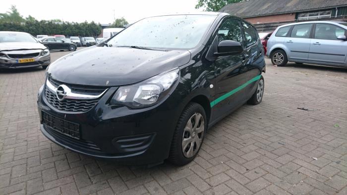 Opel Karl 1.0 12V 2015-01 / 0-00