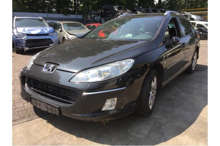 Peugeot 407 2.2 16V 2004-05 / 2005-10