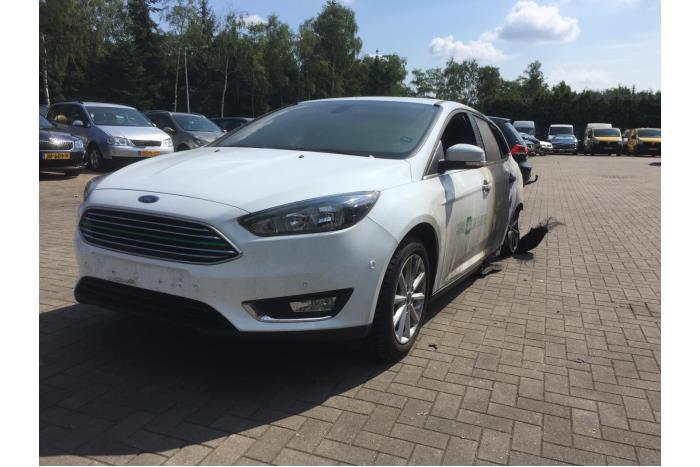 Ford Focus 1.0 Ti-VCT EcoBoost 12V 100 2014-11 / 2018-05