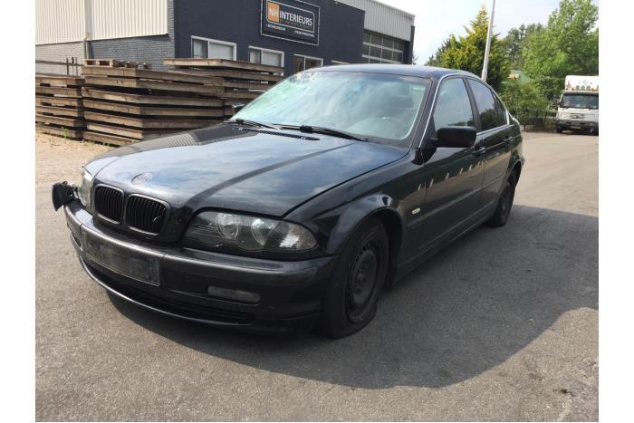 BMW 3-Serie 320i 24V 1998-03 / 2000-09