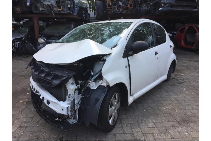 Toyota Aygo 1.0 12V VVT-i 2005-07 / 2014-05