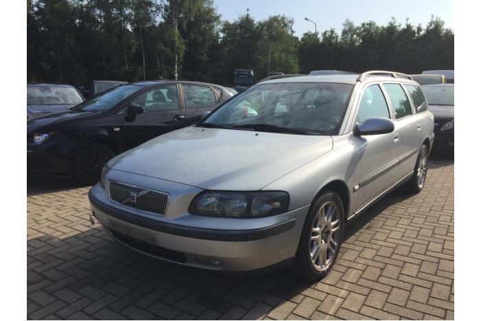 Volvo V70 2.4 D5 20V 2001-01 / 2008-12