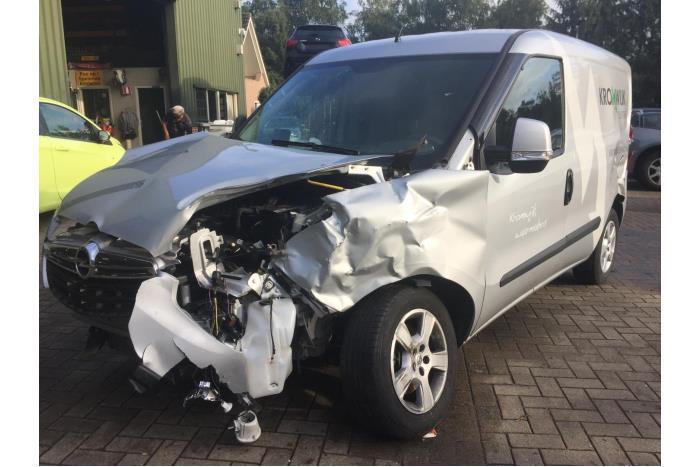Opel Combo 1.3 CDTI 16V 2016-03 / 2018-12