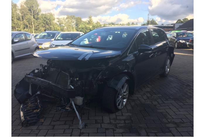 Toyota Avensis 09- 1.8 16V VVT-i 2009-02 / 2018-10