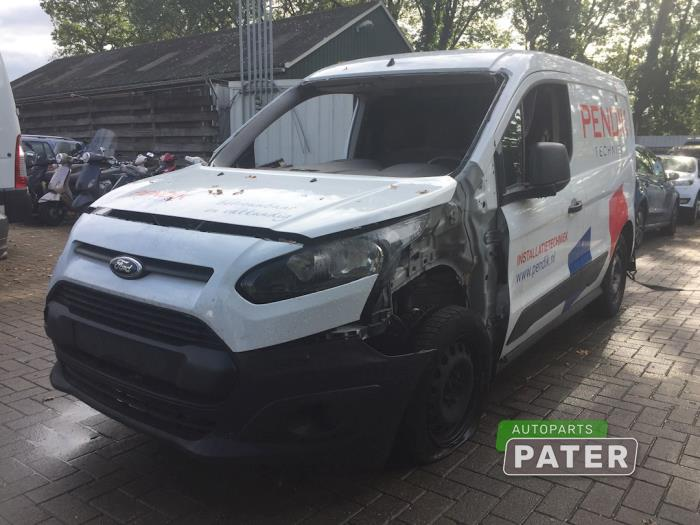 Ford Transit Connect 1.6 TDCi 16V 75 2013-07 / 0-00
