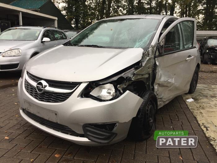 Opel Karl 15- 1.0 12V 2015-06 / 2018-03