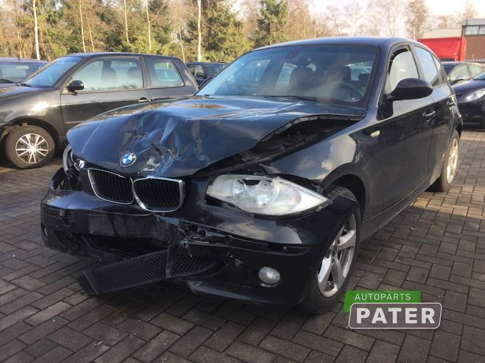 BMW 1-Serie 120i 16V 2004-06 / 2007-02