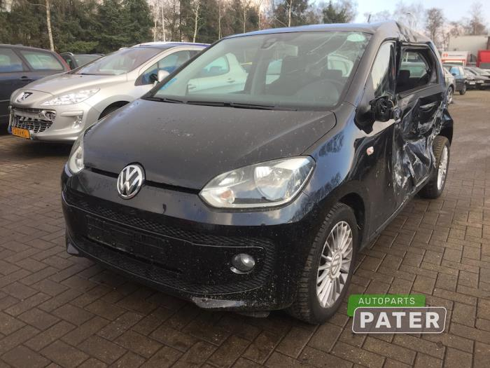 Volkswagen UP 1.0 12V eco Load Up Van 2014-12 / 0-00