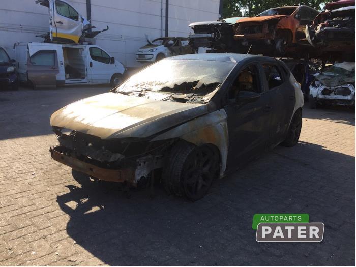 Seat Ibiza 1.0 TSI 12V 2017-09 / 0-00