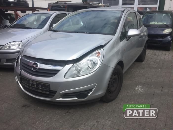 Opel Corsa D 07- 1.2 ecoFLEX 2009-12 / 2014-08