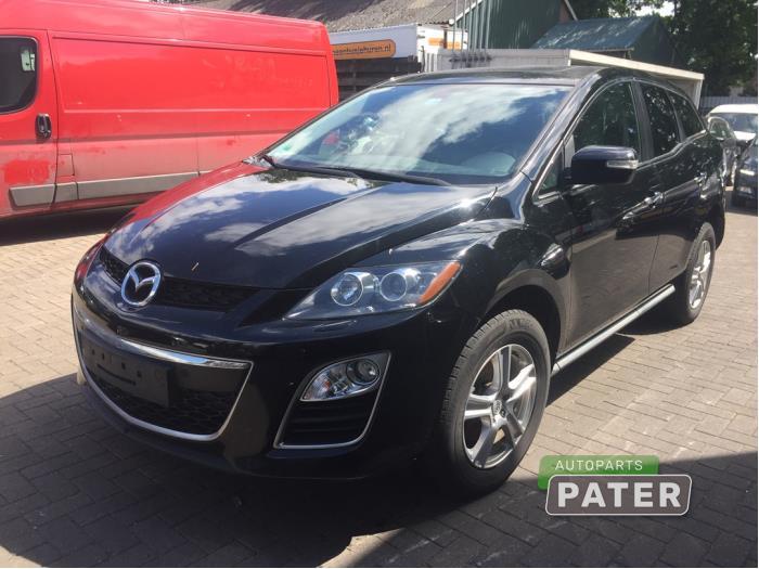 Mazda CX-7 07- 2.2 MZR-CD 16V 2009-07 / 2013-03