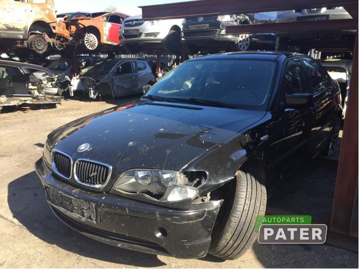 BMW 3-Serie 316i 16V 2002-02 / 2004-03