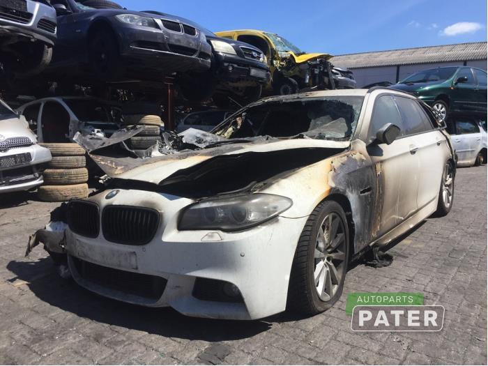 BMW 5-Serie 10- 520d 16V 2010-06 / 2014-06