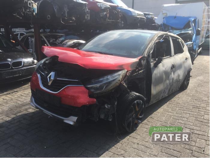 Renault Captur 13- 0.9 Energy TCE 12V 2015-03 / 0-00