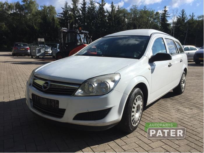 Opel Astra H 04- 1.3 CDTI 16V Ecotec 2005-08 / 2010-10