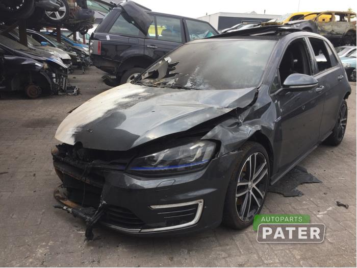 Volkswagen Golf 1.4 GTE 16V 2014-05 / 2020-03
