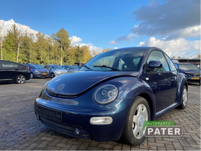 Volkswagen Beetle 2.0 1998-01 / 2010-09