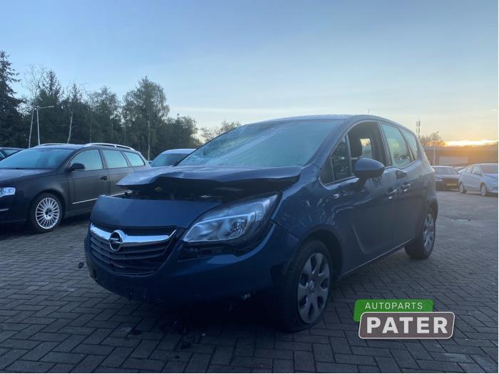 Opel Meriva 1.6 CDTI 16V 2014-03 / 2017-03