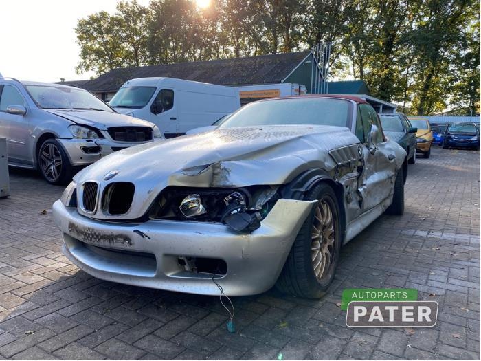 BMW Z3 1.8 1995-10 / 1998-10
