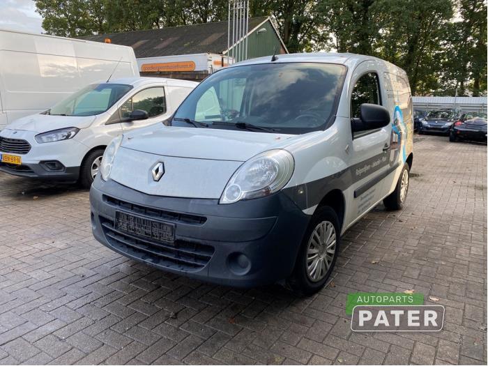 Renault Kangoo 1.5 dCi 75 2010-09 / 0-00