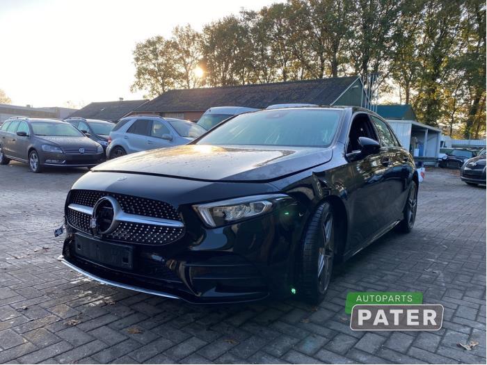 Mercedes A-Klasse 18- 1.3 A-180 Turbo 16V 2018-06 / 0-00