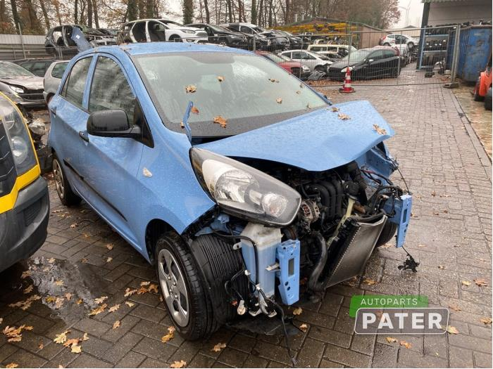 Kia Picanto 11- 1.0 12V 2011-05 / 2017-06