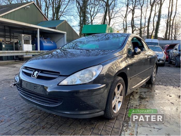 Peugeot 307 2.0 16V 2003-10 / 2005-06