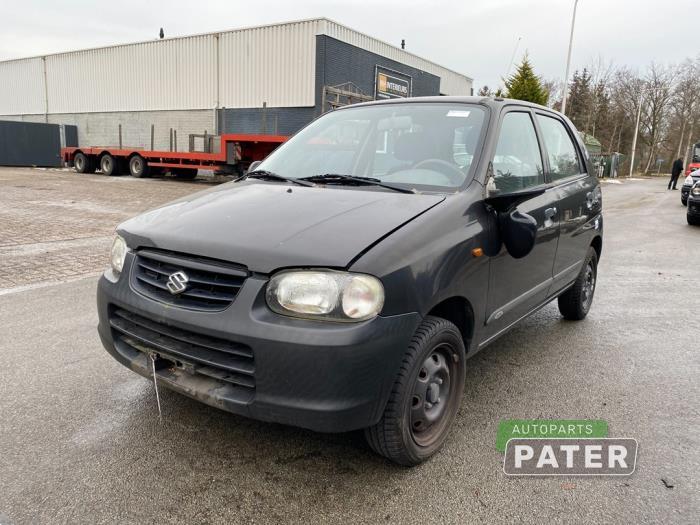 Suzuki Alto 02- 1.1 16V 2002-07 / 2004-08