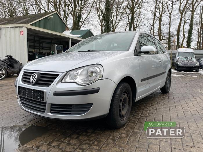 Volkswagen Polo 01- 1.2 2005-05 / 2007-05