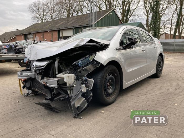 Opel Ampera 11- 1.4 16V 2011-11 / 2015-03