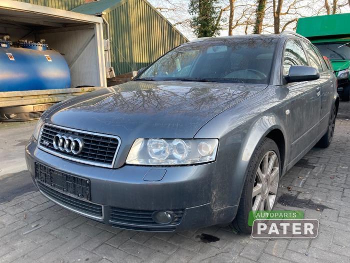 Audi A4 01- 1.9 TDI PDE 130 2001-09 / 2005-01